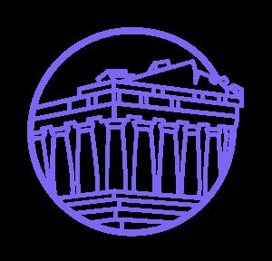 Logo templo Acropolis de Atenas