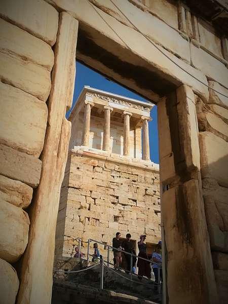autor estilo arquitectura analisis y ficha tecnica del templo